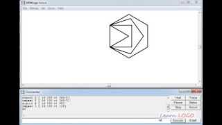 Download MSW Logo - Draw a polygon using Repeat command in Logo for grade 4, grade 5, class 4 and class 5 Video
