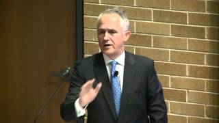 Download Rise of China:a Return to the Natural Order of Things   Malcolm Turnbull   TEDxYouth@TheScotsCollege Video