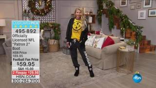 Download HSN | Football Fan Shop Gifts 12.13.2016 - 04 PM Video