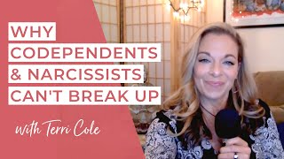 Download Why Codependents and Narcissists Can't Break Up - Terri Cole - Real Love Revolution 2016 Video