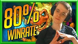 Download This Deck Is Busted! 80% Winrate In Rank 5+ Video