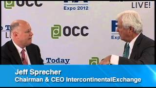 Download Jeff Sprecher, Chairman & CEO, IntercontinentalExchange Video