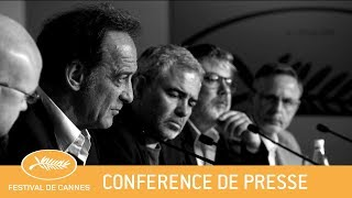 Download EN GUERRE - Cannes 2018 - Conférence de Presse - VF Video