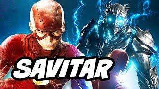 Download The Flash 3x23 Promo Finale - Savitar's True Power Video