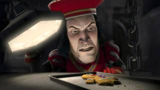 Download Shrek Moments - ″Interrogating Gingy″ Video