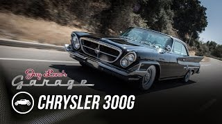 Download 1961 Chrysler 300G - Jay Leno's Garage Video