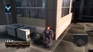 Download How to do Infamous Second Son vent glitch Video