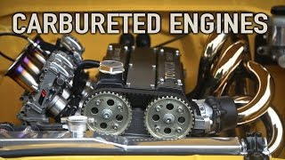 Download 12 Of The Best Sounding Carbureted Engines | Ep. 1 Video