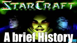 Download A Brief History of All Things StarCraft Video