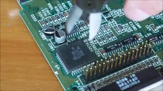 Download Amiga 600 Capacitor Replacement Video