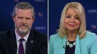 Download Liberty University opens a 'digital detox center' Video