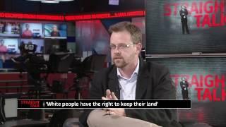 Download Straight Talk with Sifiso Mahlangu: AfriForum's Ernst Roets Video