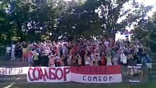 Download Vojvode - FK Radnicki Sombor - Mi smo somborci Video
