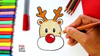 Como Dibujar Taza De Chocolate Para Navidad Paso A Paso Dibujos