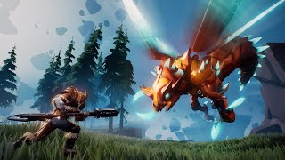 Download 15 Minutes of Dauntless' Invisible 'Queen Bee' Boss Fight Video