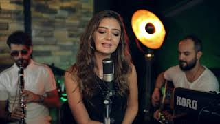 Download Avantgarde Orkestra ft. Selin Ataş - Anlayamazsın Video