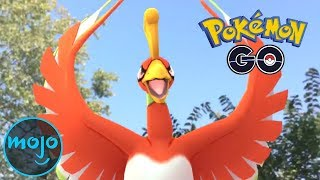 Download Top 10 Reasons Why You Should Be Playing Pokémon Go Again Video