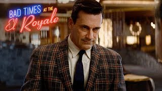 Download Bad Times at the El Royale | ″Feeling Lucky″ TV Commercial | 20th Century FOX Video
