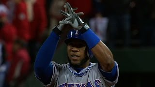 Download WS2011 Gm2: Rangers do little things to take lead Video