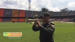 Download avanzan preparativos para homenaje a víctimas en el Atanasio Girardot [Tipo de Video] - TeleMedellin Video