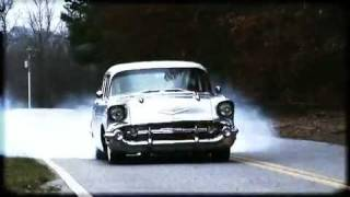 Download 57 Chevy Burnout Video