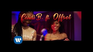 Download Cardi B - Lick (feat. Offset) Video