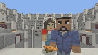 Download Minecraft Xbox - Murder Mystery - Sunshine Institute (Story Mode) Video