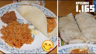 Download HAVING MEXICAN FOR DINNER!! - February 22,2017 (Day 1,165) Video
