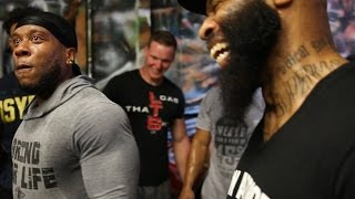 Download Epic Deadlift Party- Hosted By: CT Fletcher (Last Man Standing) Video