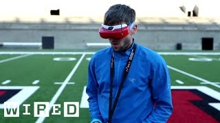 Download Inside the World of Drone Racing Video