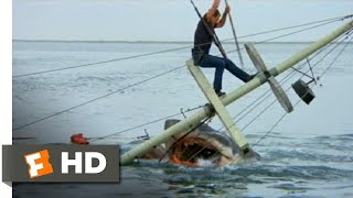 Download Jaws (1975) - Brody Kills the Beast Scene (10/10) | Movieclips Video