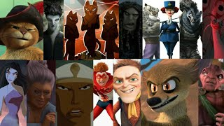 Defeats of My Favorite Animated Movie Villains 9 Free