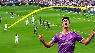 Download Marco Asensio ● Top 10 Unimaginable Goals ● Is He Human ? Video
