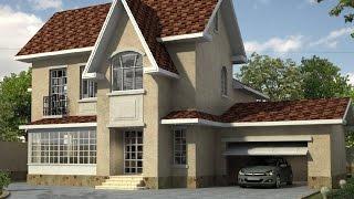 Download Проекты домов с гаражом Video