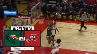 Download UAB vs. Western Kentucky Basketball Highlights (2018-19) | Stadium Video