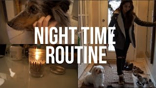 Download Fall Night Routine | Chelsea Trevor Video