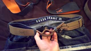 Download Arc'teryx H-150 riggers belt Video