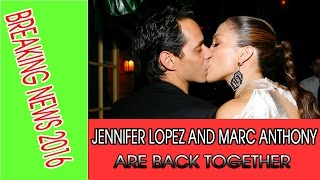 Download jennifer lopez and marc anthony are back together | jennifer lopez 2016 Video