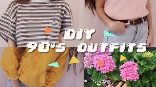 Download Cheap Vintage 90's Outfits Video