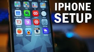 Download iPhone Setup for MAXIMUM PRODUCTIVITY - College Info Geek Video