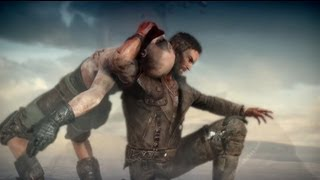 Download Mad Max - Soul of a Man Gameplay Reveal Trailer Video