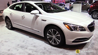 Download 2017 Buick LaCrosse - Exterior and Interior Walkaround - 2017 Toronto Auto Show Video