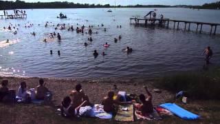Download Sumer At Backa Topola LAKE - Leto Na Jezeru U Backoj Topoli Video