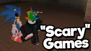 Download Roblox ″Horror″ Games Video