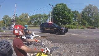 Download Motos vs Policias Motos Escapandose De La Policia #7 2018 Video