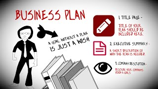 Download How To Write a Business Plan To Start Your Own Business Video