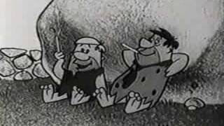 Download Flintstones Winston Cigarettes Commercial (Rare) Video