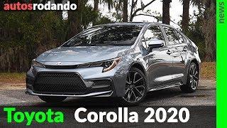 Download TOYOTA COROLLA 2020 ►𝗦𝗲 𝗿𝗲𝗻𝘂𝗲𝘃𝗮 𝗘𝗟 𝗠𝗔𝗦 𝗩𝗘𝗡𝗗𝗜𝗗𝗢 Video