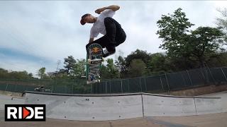 Download Sewa Kroetkov Skates South Pasadena Park Video