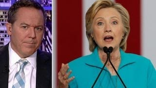 Download Gutfeld: How did Clinton lose 13 of the same thing? Video